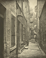 Close No 65 High Street, 1868